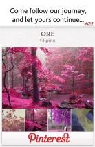 AZIZ Salon and Day Spa Zents Ore Pinterest Journey