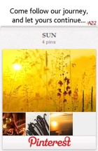 AZIZ Salon and Day Spa Zents Sun Pinterest Journey