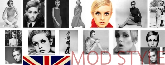 AZIZ Salon Wishes Style Icon Twiggy a Happy Birthday