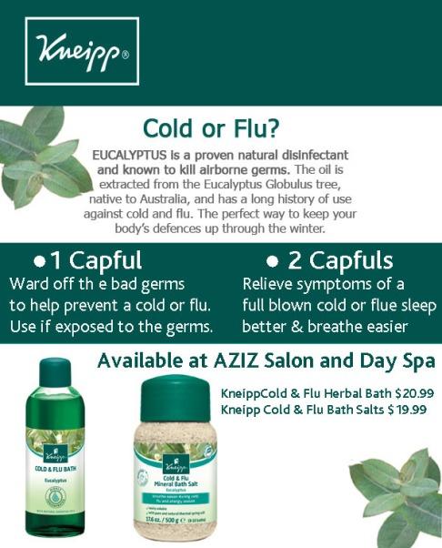 Cold or Flu Symptoms in Austin?