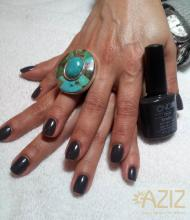 Work by Ana S. Nail Technician & Eyelash Extension Specialist