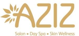 Aziz Gold logo